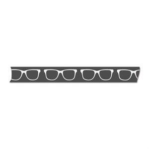 Fancy Pants Designs Washi Tape-glasses