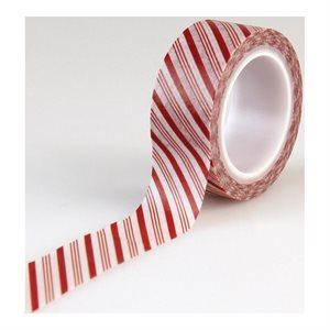 I Love Christmas Decorative Tape
