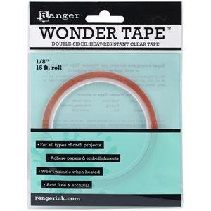 """Inkssentials Wonder Tape Redline 1 / 8"""""""